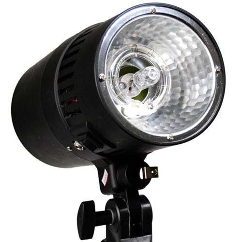 160 Watt Photo Studio MonoLight Strobe Flash