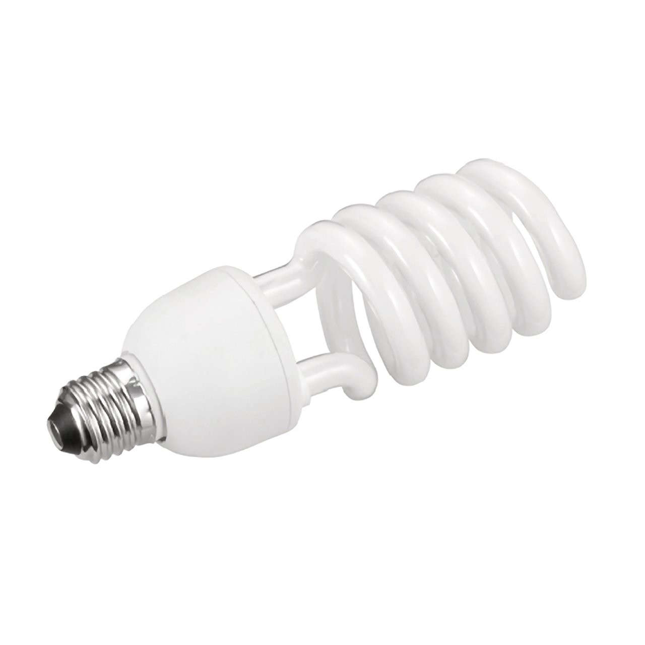 45W Studio Light Bulb 5500K CFL