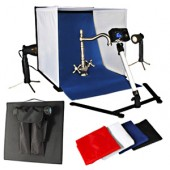 PHOTO STUDIO TENT IN A BOX LIGHT CUBE