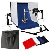 "24"" Photo Studio Tent in a Box Light Cube"