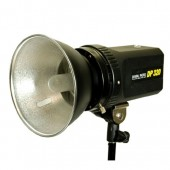 300 Watt Photo Studio MonoLight Strobe Flash