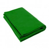 10x10 Ft. Green Chromakey Muslin Photography Backdrop
