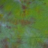 10x10 Ft. Tie-Dye Green Muslin Photography Backdrop